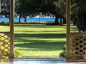 waimea cottage oceanfront