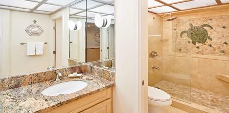 aston whaler bathroom