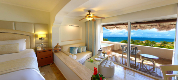 excellence riveria oceanfront club view