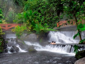 Tabacon-Thermal-Springs
